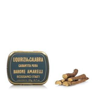 Amarelli Spezzatina 20 g