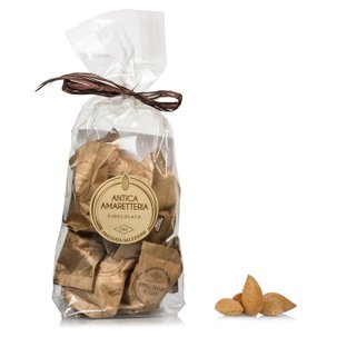 Amaretto au chocolat 200g