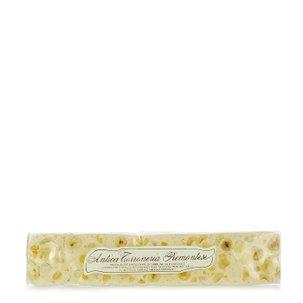 Nougat blanc aux noisettes IGP 150 g