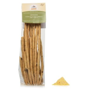 Grissini au maïs ottofile et olives 200 g