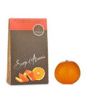 Écorces d'oranges enrobées de chocolat 150 g