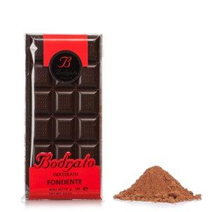 Tablette de chocolat noir 100 g