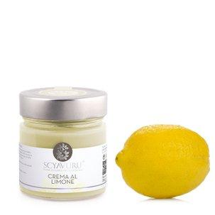 Crème au citron 200g