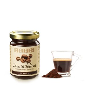 Crème au café 150 g