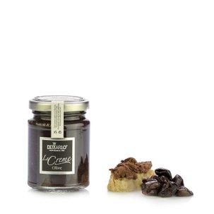 Crème d'olives noires 100 g