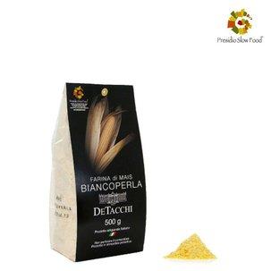 Farine de maïs blanc 500g