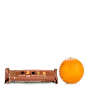 Snack à l'orange 30g