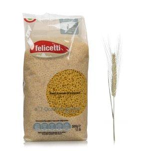 Occhi di pernice au blé dur 500g