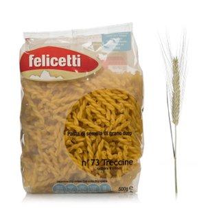 Treccine au blé dur 500g