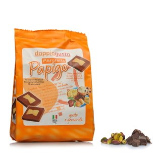 Biscuits Papigo 200 g