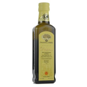 Huile d'olive vierge extra primo AOP Monti Iblei 250 ml
