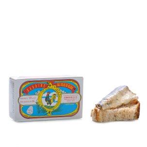 Sardines 125 g