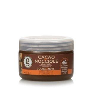 Crème de cacao et noisettes 46%  200g