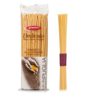 Spaghetti « à la guitare » 500 g