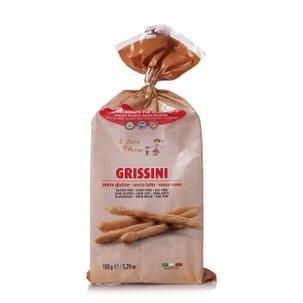 Gressins sans gluten 150g