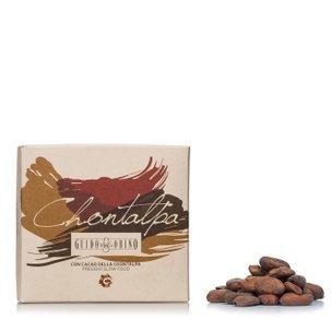 Chocolats assortis Chontalpa 165g