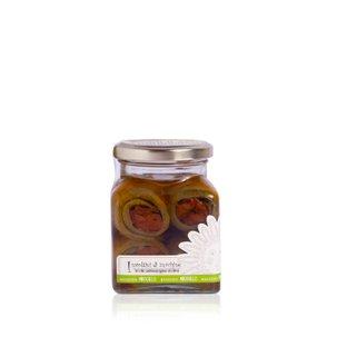 Rouleaux de courgettes Huile d'olive extra vierge 275 g