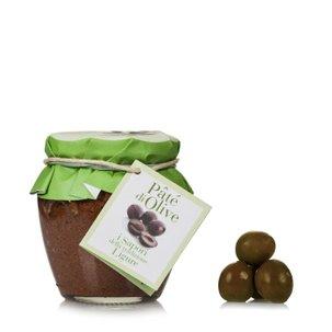 Paté d'olives  180g