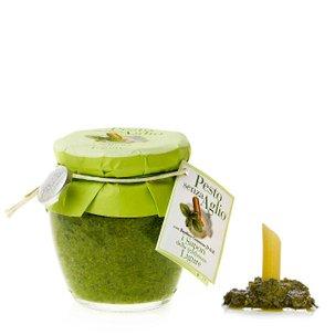 Pesto classique sans ail 500 g