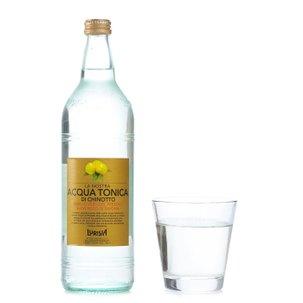 Eau tonique 0,75 l