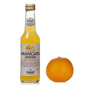 Orangeade amère 275ml