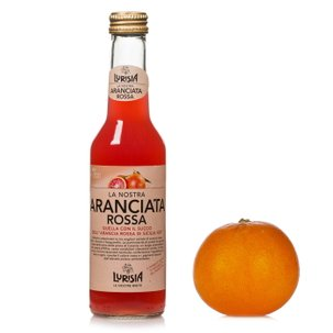 Orangeade rouge 275 ml