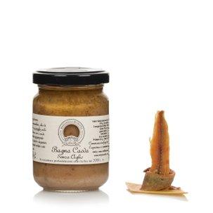 Bagna Caoda Sans ail 130 g