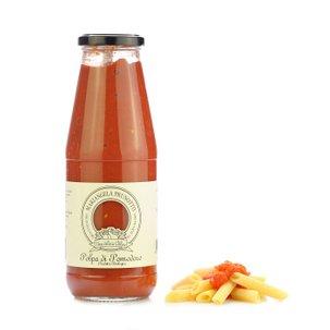 Pulpe de tomate 690 g