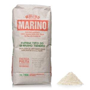 Farine 00 de blé tendre 5kg