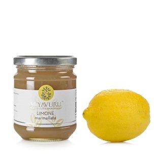 Marmelade de citrons 220g