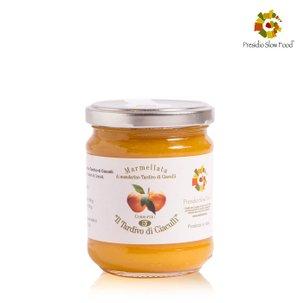 Marmelade de mandarines tardives de Ciaculli 220g