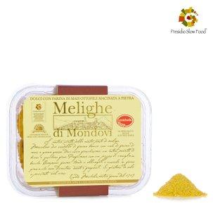 Biscuits melighe de Mondovì 400 g