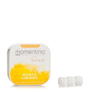 Momentina Menthe Citron 25g