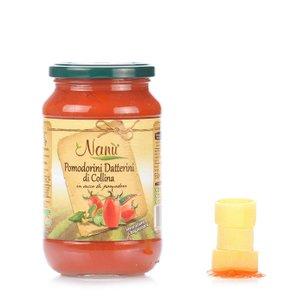 Tomates Datterini di Collina 550 g