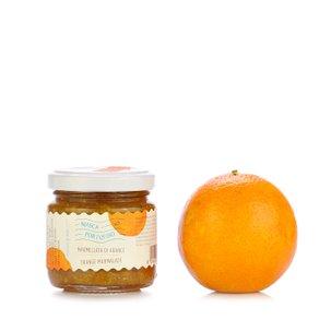 Marmelade d'oranges 110g