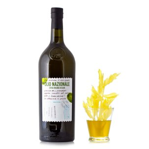 Huile d'olive Nazionale extra vierge 1 l