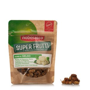 Superfruits de mûre 60 g
