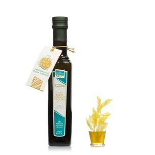 Huile d'olive extra vierge Aspromontano 0,25 l