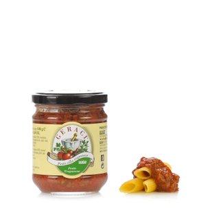 Pesto de Trapani 180 g