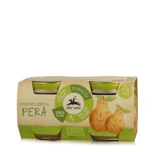 Pot pour bébé Poire 2 x 80 g