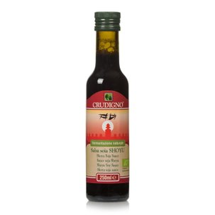 Sauce soja Shoyu 0,25 l
