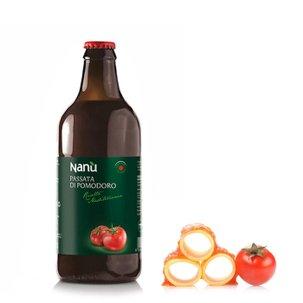 Purée de tomates traditionnelles 690 g