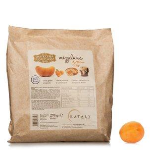 Croissant à l'abricot 6 x 45 g