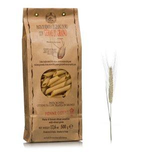 Penne au germe de blé 500 g