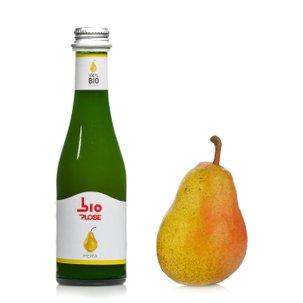 Nectar de poire biologique 0,2l