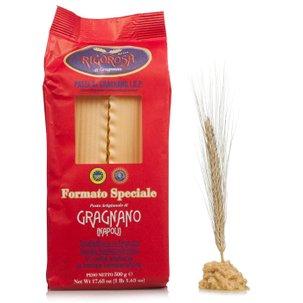 Feuilles de lasagne Rigorosa 500 g