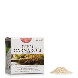 Riz Carnaroli superfin 500 g