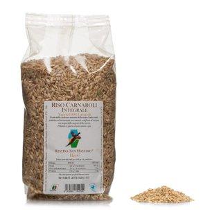 Riz Carnaroli entier superfin 1 kg