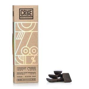 Chocolat cru 100% 50g