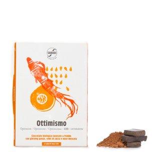 Tablette optimisme 50 g
